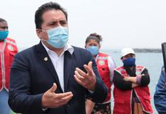 Presidente de Comisión de Ética pide a congresistas extremar medidas de protección por COVID-19