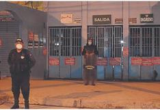 Municipalidad Provincial de Tumbes clausura por 10 días el mercado central