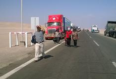 Implementarán protocolos de bioseguridad en Tacna para próxima apertura de frontera con Chile