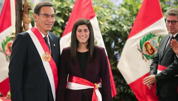 El Ministerio de Economía y Finanzas, presidido por Maria Antonieta Alva, tomó la decisión de solicitar el monto de dinero a la entidad internacional.