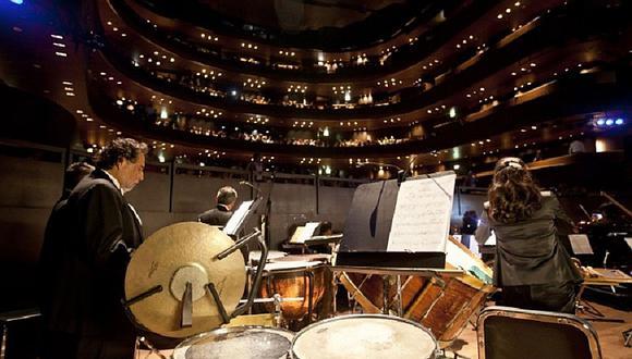 Orquesta Sinfónica Nacional ofrecerá repertorio de piezas clásicas del siglo XX