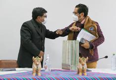 Alistan instalación de parques industriales en la región Puno