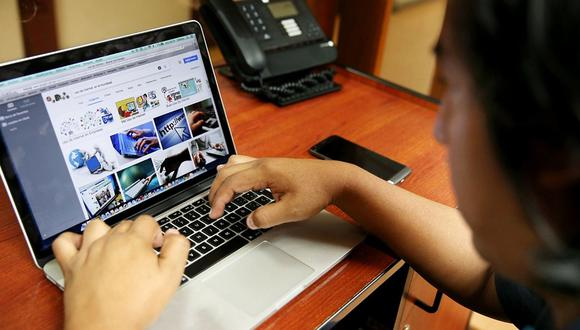 Las compras online han aumentado, pero no así el uso de tarjetas de crédito.