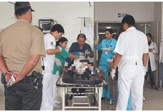 Asesinan de dos balazos a taxista en Trujillo