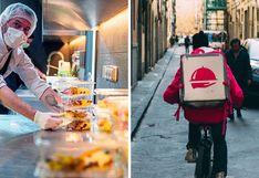 8 restaurantes que se preparan para reiniciar sus negocios (FOTOS)