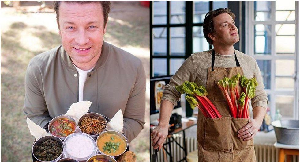 La cadena de restaurantes del mediático chef Jamie Oliver al borde de la quiebra