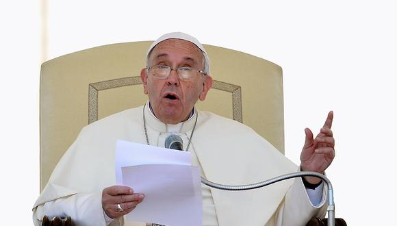 Papa Francisco concede el perdón durante el Jubileo a católicas que hayan abortado