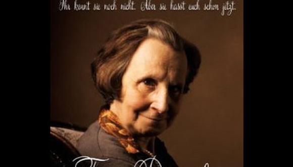 Fallece a los 94 años la actriz Tsilla Chelton
