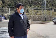Huancavelica no gasta presupuesto destinado a COVID-19