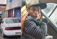 Extranjero salva de golpiza tras pretender hurtar autopartes