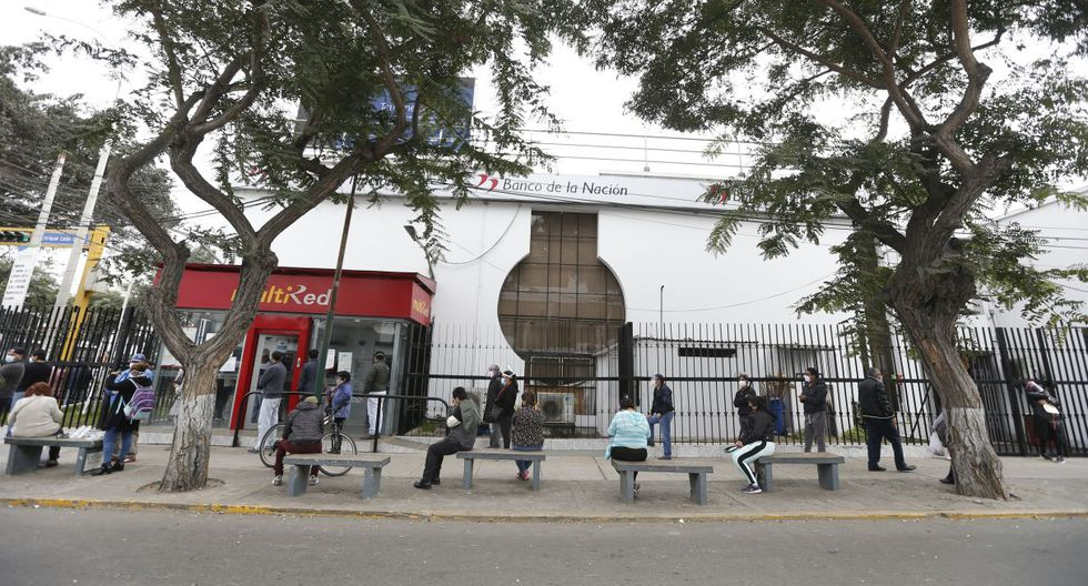 ONP: Conoce cómo será el procedimiento para el pago a pensionistas en setiembre en el Banco de la Nación