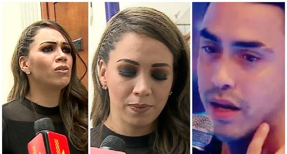 Melissa Klug habla fuerte sobre Diego Chávarri y revela que necesita ayuda (VIDEO)