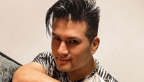 """Deyvis Orosco sorprende con el estreno de su nuevo tema: """"Bonsái"""". (Foto: @deyvisorosco)"""