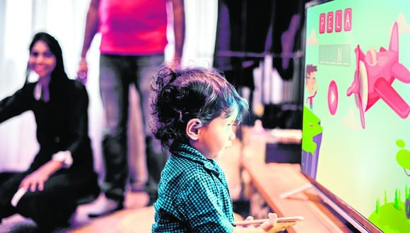 Su impacto en la educación del menor dependerá del grado de implicación de los padres en explicárselos y supervisándolos.