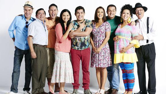 Al Fondo Hay Sitio fue una de las series más sintonizadas de la televisión peruana