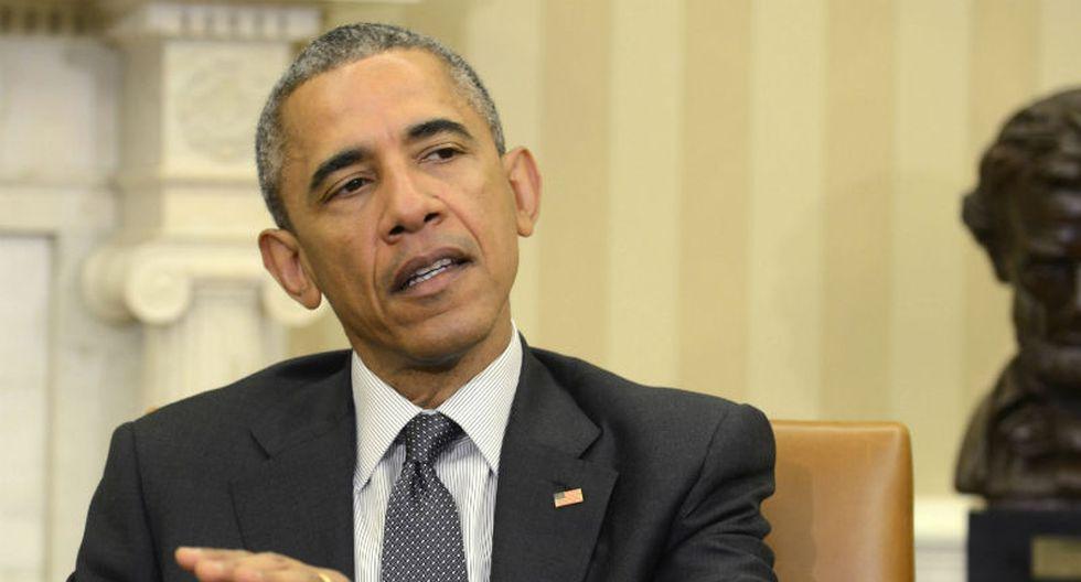 Barack Obama decide retirar a Cuba de estados patrocinadores del terrorismo