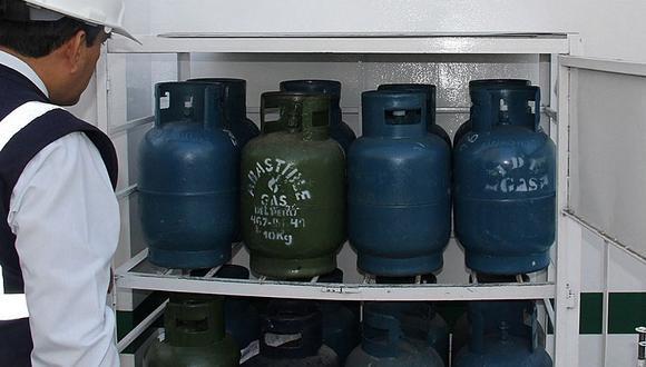 Empresas de gas doméstico se oponen a que su producto baje en  S/ 9.30