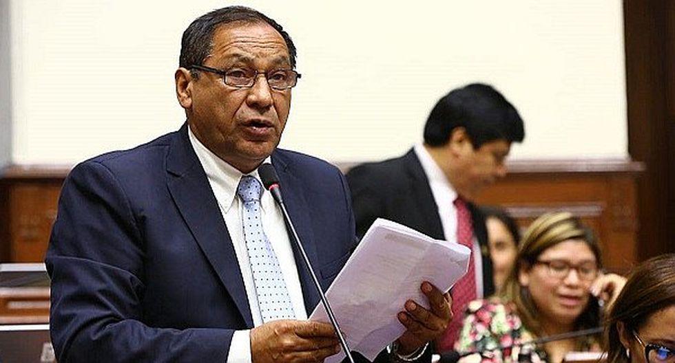 Comisión de Defensa del Congreso aprueba que el 25% de serenos sean licenciados de las FFAA