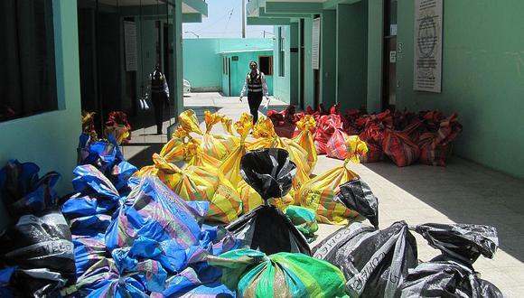 Caen abastecedores de detergentes adulterado
