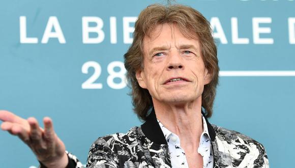 Líder de The Rolling Stones realizó la compra por internet sin visitar la propiedad y puso las escrituras a nombre de la bailarina y coreógrafa Melanie Hamrick. (Foto: AFP)