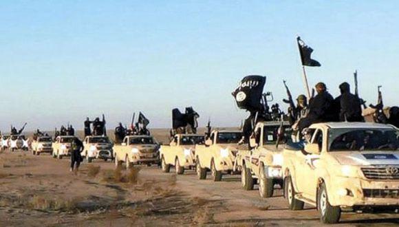 Pentágono: Estado Islámico ha ganado terreno debido a los ataques rusos