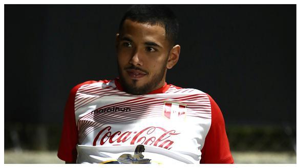 Selección peruana: Sergio Peña confía en sacar un buen resultado ante Colombia