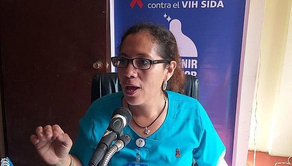 Se registra aumento de casos de VIH en Mollendo