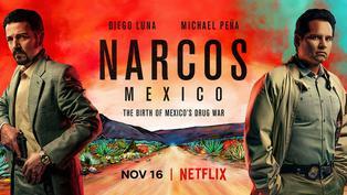 Se anuncia el estreno de la tercera y última temporada de 'Narcos: México'