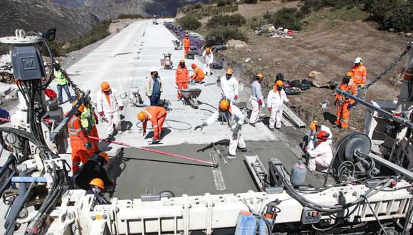 MTC construirá nueva vía en Carretera Central/ Foto: Difusión