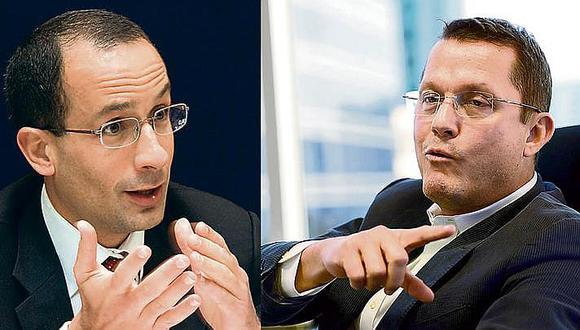 Marcelo Odebrecht y Jorge Barata hablarán por caso de Alejandro Toledo