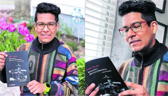 """Luis F. Paredes: """"'Perú Negro' creó su propio lenguaje de entrenamiento, su pedagogía"""". Foto: Difusión"""