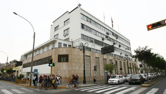 El JNE recordó que el miércoles 30 de setiembre vence el plazo para afiliarse a un partido político. (Foto: GEC)