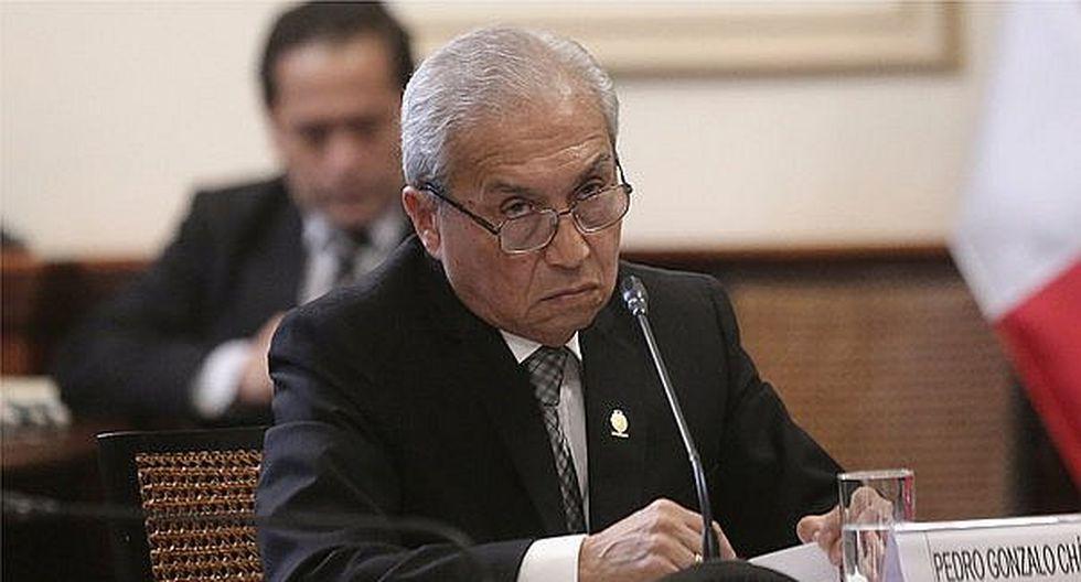 Pedro Chávarry no convoca a junta de Fiscales y magistrados le advierten que incurriría en delito penal