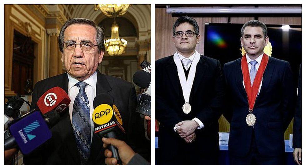 Jorge del Castillo: No es potestad de fiscales ordenar que Odebrecht siga operando en Perú