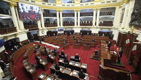 Congreso debatirá este viernes segunda votación de reforma para que sentenciados no postulen a elecciones