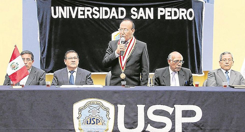 Sunedu multa a USP con el pago de 124 mil soles por no vacar a Huamán
