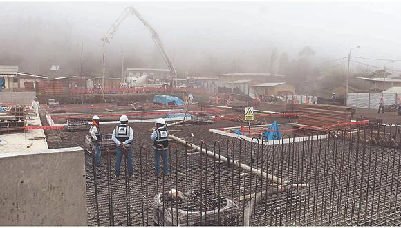 Valdivia consideró que la principal innovación de BIM es que permite un mejor control de la obra desde antes que se plantea, desde los niveles de preinversión, hasta la operación y mantenimiento.