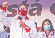 Vladimir Cerrón: Declaran improcedente demanda de habeas corpus que favorecía a fundador de Perú Libre