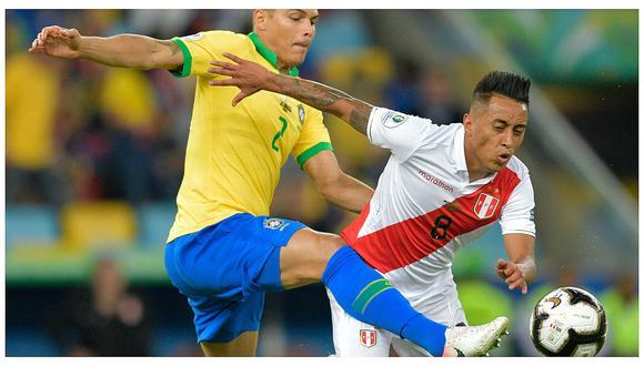 Perú vs. Brasil: cambio de horario para el partido amistoso en Los Ángeles
