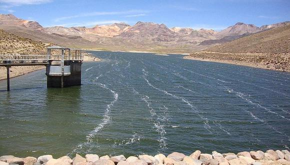 Tacna: Está asegurada la dotación de agua para el 2017