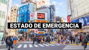 Rebrote de coronavirus en Japón: Tokio vuelve al estado de emergencia