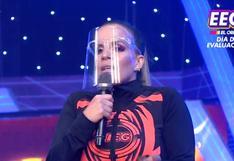 """Alejandra Baigorria se lesionó y no podrá competir en la eliminación de """"Esto es guerra"""""""