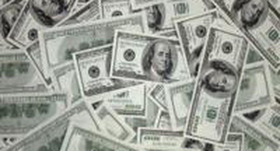 Sol se depreció, dólar cerró en S/. 2.803 y Bolsa de Lima pierde 3.10%