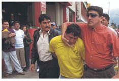 """15 años de cárcel a """"Chilipino"""" por matar a hijastro de Nolasco"""