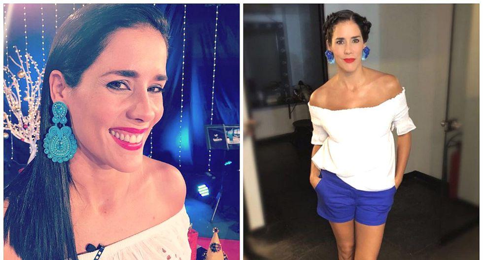 Gianella Neyra sorprende en Instagram al posar por primera vez en bikini (FOTO)