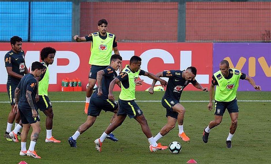 Copa América: Aseguran que Brasil puede formar tres selecciones de primera categoría sin problema