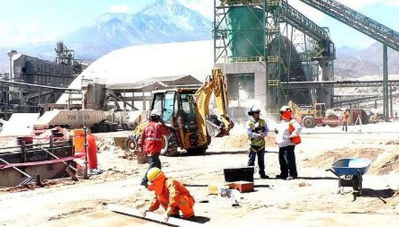 Arequipa: GRA alista inicio de 154 obras en cuatro etapas
