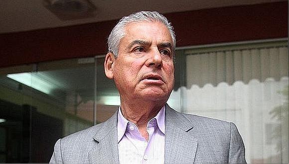 César Villanueva: Ministerio Público oficializa separación de fiscal Ronald Chafloque