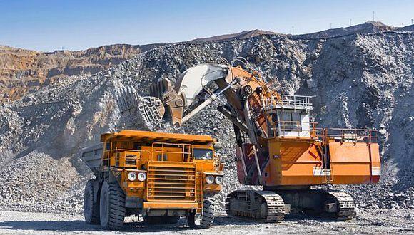 El sector minero tendrá un rol importante en el Pacto Perú, que busca afirmar la gobernabilidad a partir del Bicentenario. (Foto: GEC)