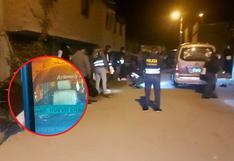 La Libertad: Asesinan de cuatro balazos a chofer de colectivo en Nuevo Chao